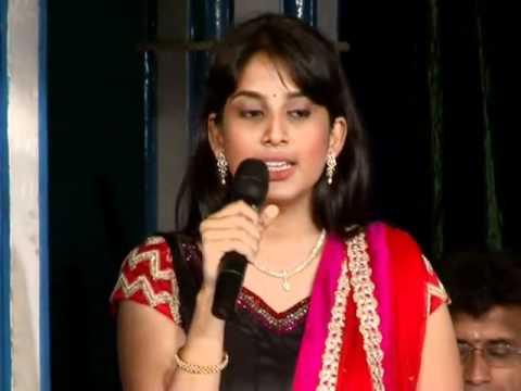 Pooja Prasad - Madhava Keshava