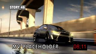 Need For Speed Undercover - Aug, 19 2008 (Xbox 360)
