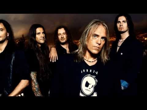 HELLOWEEN - 'I CAN' lyrics