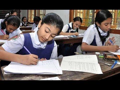 আজ থেকে শুরু প্রাথমিক সমাপনী পরীক্ষা , পরীক্ষার্থী প্রায় ৩১ লাখ | Primary Education of BD | Somoy TV