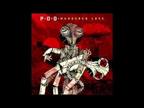 P.O.D. - Lost in Forever