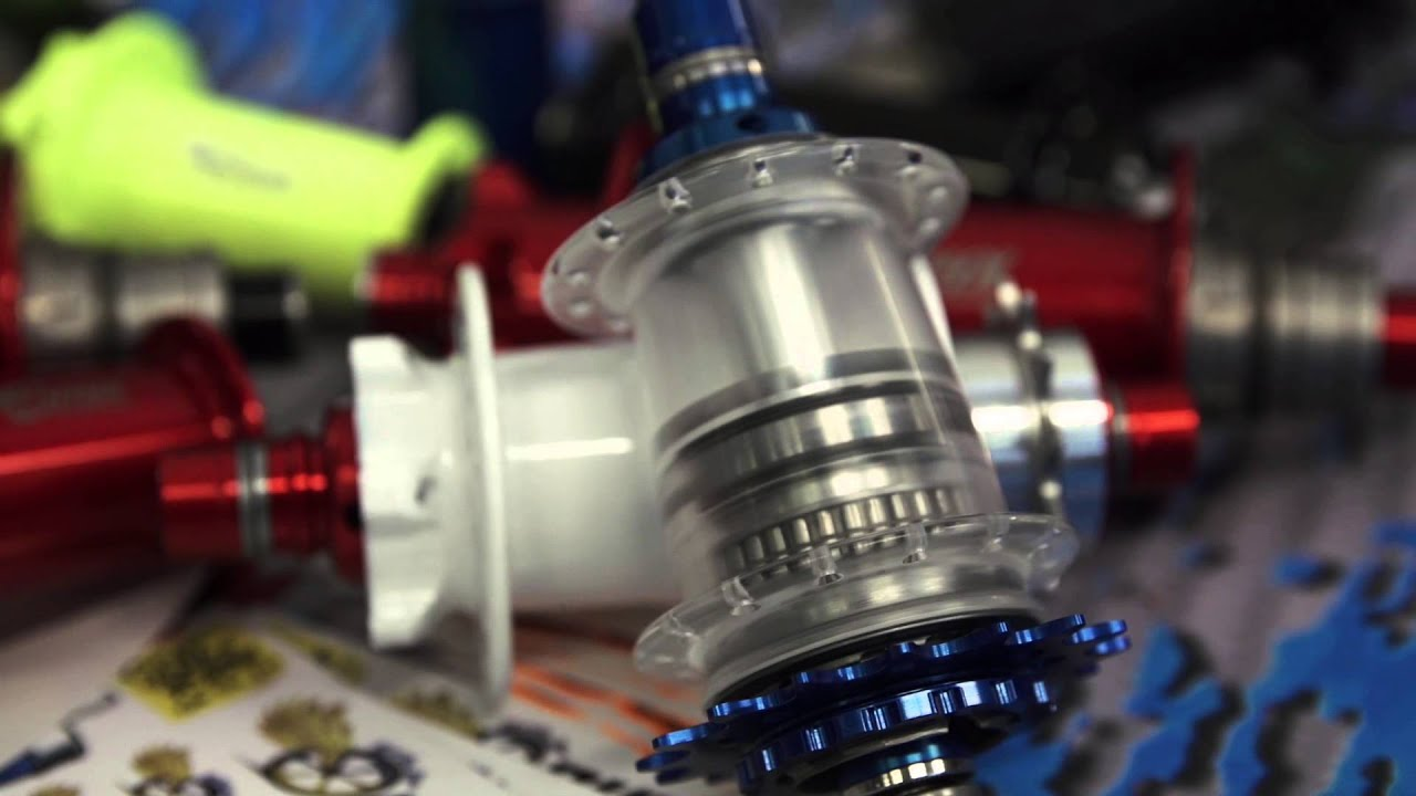 Onyx Racing Products - Frostbike 2015