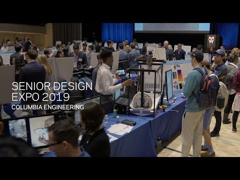 Senior Design Expo 2019