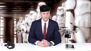 Дуэль дебатами: Навальный ответил на вызов генерала Золотова
