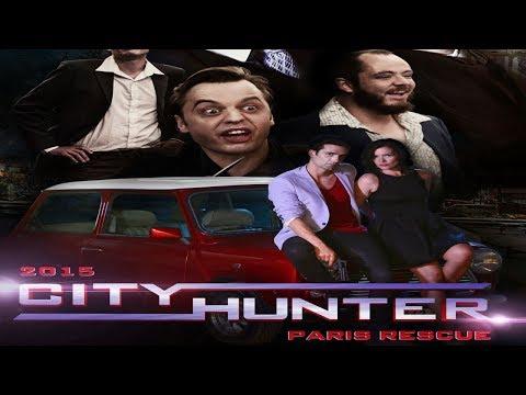 City Hunter 2015: Paris Rescue FanFilm STEng
