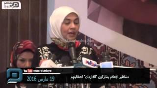 بالفيديو| مشاهير الإعلام يكرمون الأمهات الغارمات