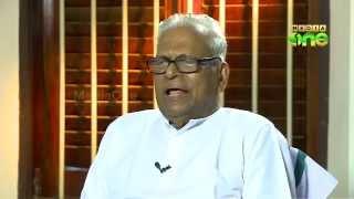 View Point- VS Achuthanandan in open talk with Gopi Krishnan- Episode 62