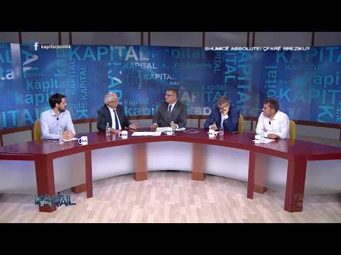 KAPITAL - Shumicë Absolute! Çfarë rreziku? | Pj.2 - 22 Shtator 2017 - Talk show - Vizion Plus