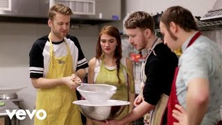 MisterWives - Get To Know: Misterwives (Vevo LIFT)