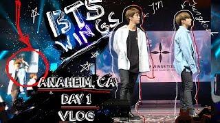 Я увидела BTS! 😱 California VLOG (ENG)