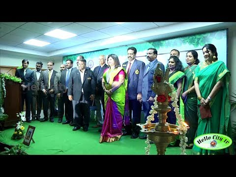Rotary Club of MCC - New President Installation Function