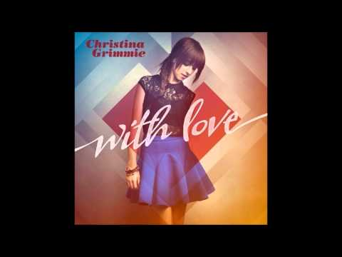 Christina Grimmie - With Love (Full Album 2013)