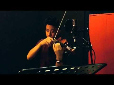 可惜不是你 - Fish Leong 梁静茹 by Rohnie Tan (Violin + Strings + Piano)