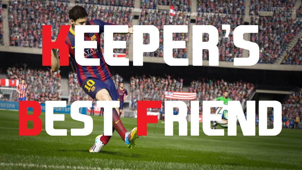 fifa 15 keeper s best friend trophy achievement guide youtube rh youtube com FIFA 13 FIFA 13