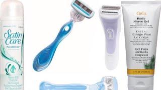 comment  éviter les boutons de rasage et les poils incarnés