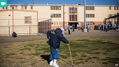 America's elderly prisoner boom | The Economist