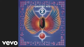 Journey - The Party's Over (Hopelessly In Love) (Audio)