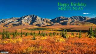 Mritunjay   Birthday   Nature