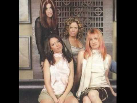 You Were On My Mind (NYC October 2000) - The Bangles   *Best In (Live) Show*  Audio