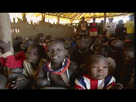 378 - Building a Civilization of Peace in South Sudan
