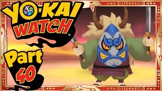 Yo-Kai Watch - Part 40 | How To Get Snartle EASY! [English Gameplay Walkthrough]