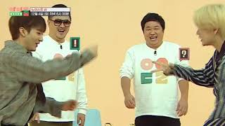 Another crazy Japan tv show (just see THIS!)