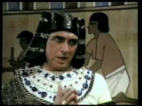 KURAN-I KERİM mucizeleri=Haman ve eski mısır anıtları