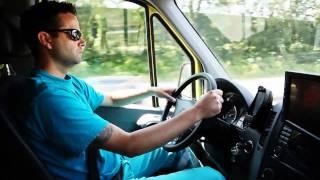 Spoedrit ambulance RAV Gooi en Vechtstreek