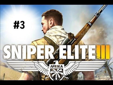 Sniper Elite 3 | Hellfire Pass