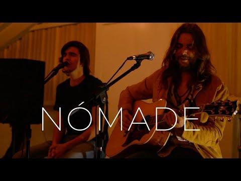 Nico Bereciartua Y Felipe Agote - No More Running (M. Kiwanuka Cover) // NÓMADE