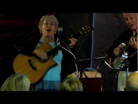Judy Greenhill & Rick Avery