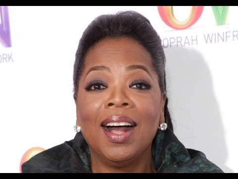 Oprah: Down $125 Million, Still No. 2