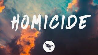 Logic feat. Eminem - Homicide (Lyrics)