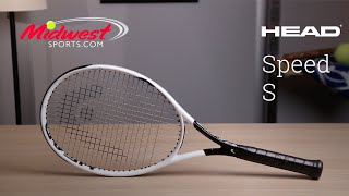 Head Graphene 360+ Speed S Tennis Racquet Review | Midwest Sports