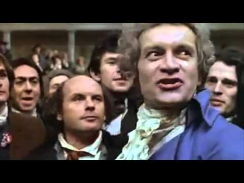 26,27 juillet 1794, Mise en accusation et mort de Robespierre