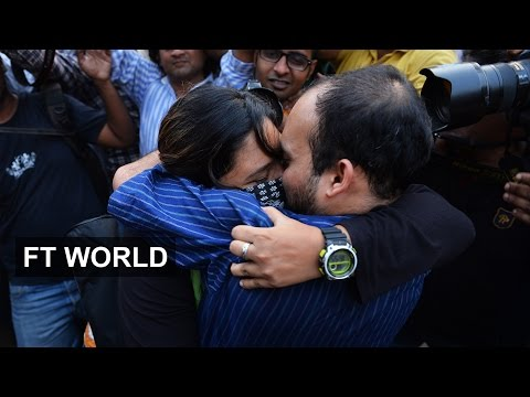 Indian Muslims accused of 'Love Jihad' | FT World