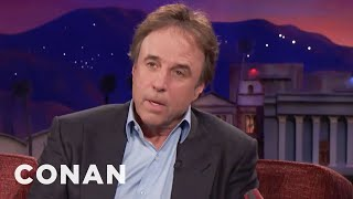 Kevin Nealon Taught His 10-Year-Old Son About Death  - CONAN on TBS
