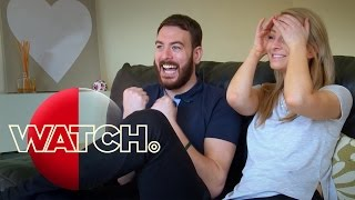 Who will go house hunting? | Honey I Bought The House | Watch