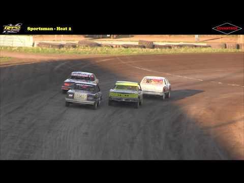 Sportsman -- 5/12/17 -- Rapid Speedway