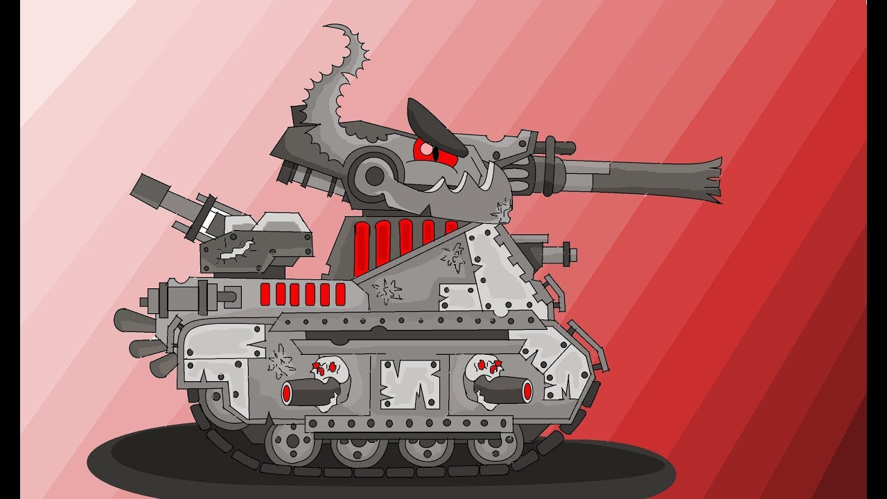 картинка левиафана из танков покрытие