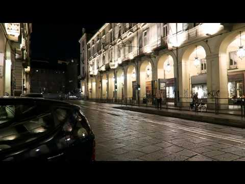 Torino 2015 - Canon Powershot G7X Video
