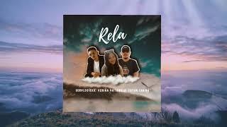 Rela - Jhovi Gerry ft. Ichad Bless  Cover by Verina Pattawala X Toton Caribo X Geraldo19xx