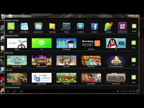 How To Direct Download Android Apps On A PC With Google Play : Mobile Apps