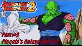 Let's Play Dragon Ball Z: Raging Blast 2 Part 9 (Xbox 360)