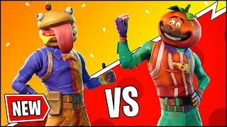 *NEW* The BIGGEST Fortnite FOOD WARS LTM *RIGHT NOW* & OFFICIAL TRAILER / GAMEPLAY