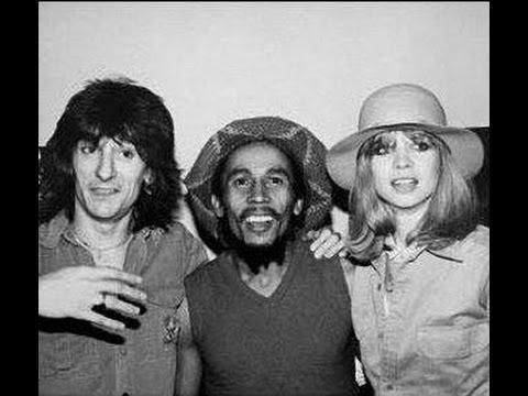 Bob Marley - Rare Photos - part 1