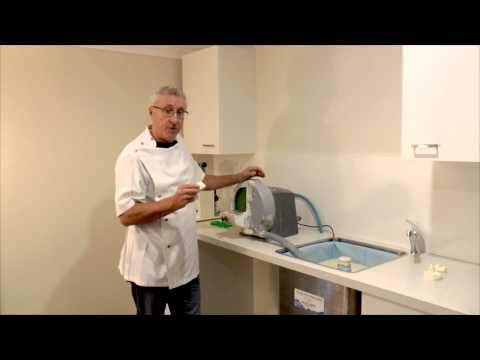 Smart Sinks - Innovation for Dental Technicians