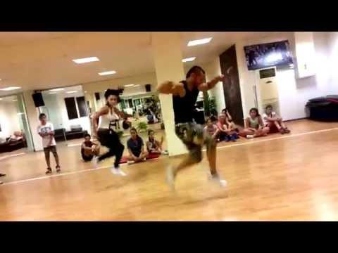180. Logic - Ballin (ft. Castro) (Prod. Arthur McArthur) | Choreo