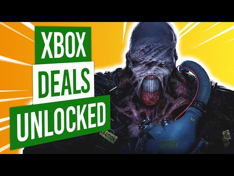 up-to-75%-off-huge-xbox-games---re3,-doom-eternal,-mortal-kombat-11-+-more- -deals-unlocked!