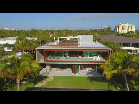 4567 Pine Tree Dr Miami Beach presented by The Waterfront Team